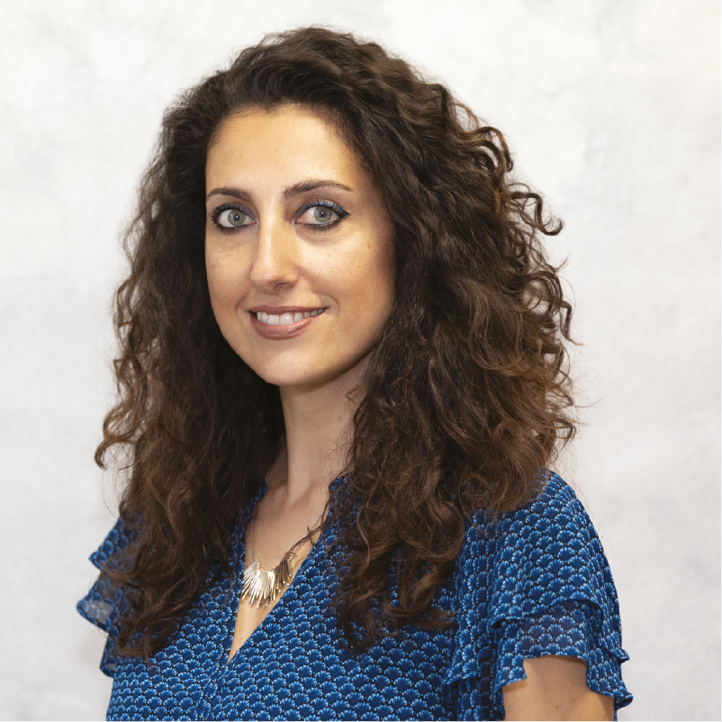 Antonella Moira Zabarino