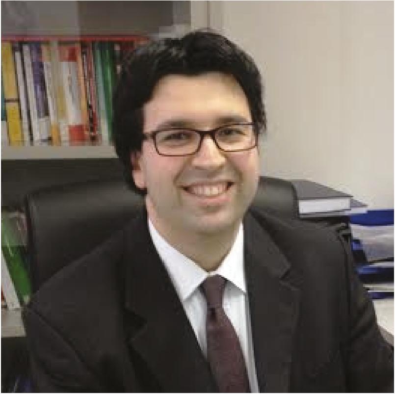 Stefano Bresciani