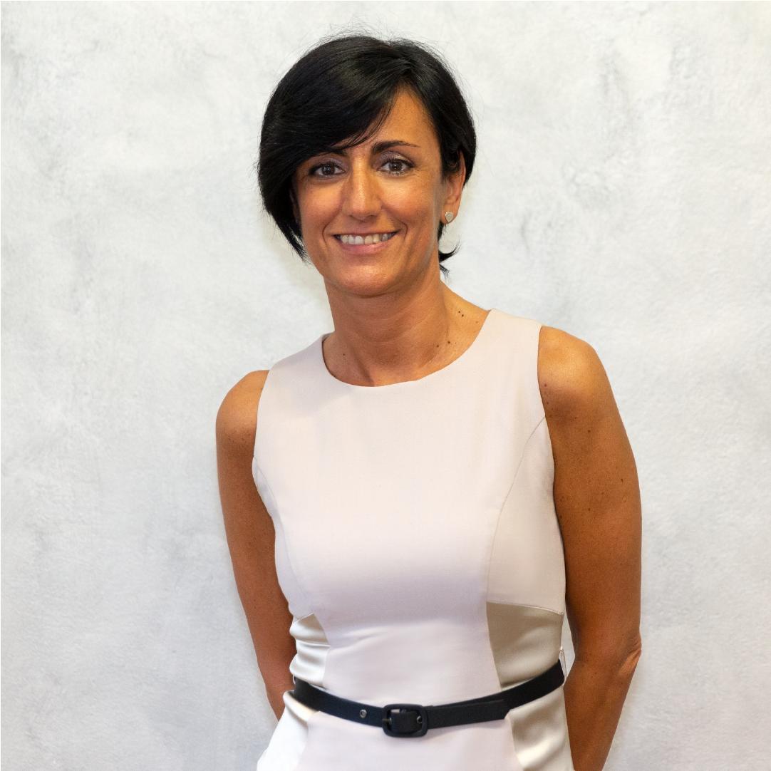 Barbara Odetto